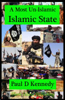 Cover of eBook A Most Unislamic Islamic State